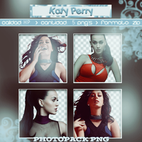 PhotopackPNG de Katy Perry by 7391825465