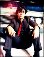Billie Joe Armstrong2 by Rokini-chan