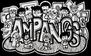 Request: Ampangs by eamak