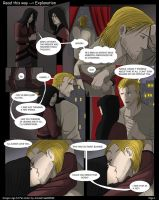Hawke x Anders: Explanation Part 1 by AnimeFreak00910