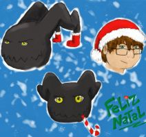 Feliz Natal Merry Christmas by Shiron66