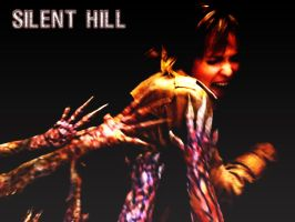 Silent Hill Wallpaper by Brutal-existence