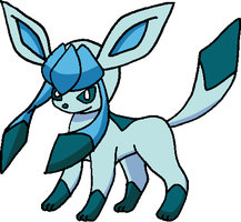 471 - Glaceon by Tails19950