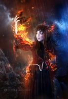 The Dragonborn Comes by Celtica-Harmony