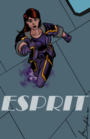 Esprit by Joe-Singleton