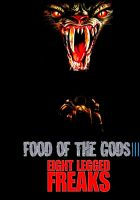 Food of the Gods 3 poster by SteveIrwinFan96