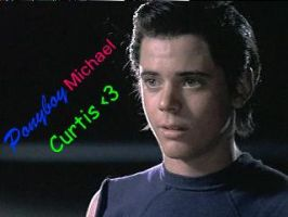 Ponyboy Michael Curtis by XxRazorbladeLovexX