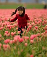 tulip fest 1 by badchess