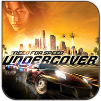 Need for Speed Undercover icon by HarryBana