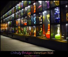 Chihuly Bridge-Venetian Wall by softcell72