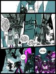 Secrets Of The Ooze ch. 2 page 13 by mooncalfe