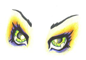Eyes by Indylicious