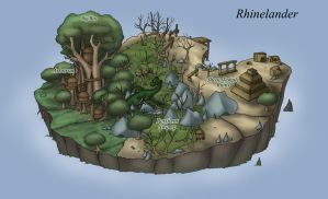 Rhinelander: map assignment by hirurux