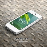 Chrome Leaf LS by Cort3s