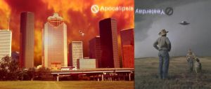 Apocalipsis-Yesterday by ArtL2000