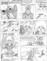 TWD Forum Comic Mind Games Pt3 Page  14 by UzumakiIchigoY2K