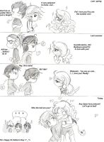 Any words about love... by summer-birds