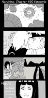 Naruhina-Chapter 450 Fancomic by Artict
