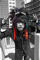 Dahvie SAY WHAT??? by Rose-One-of-a-kind