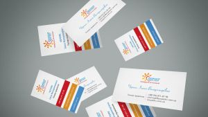 Business card 06 by Satlif