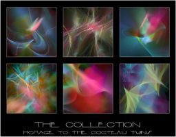The Collection by Kancano