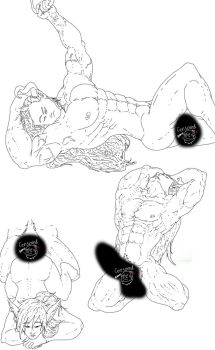 Sin Censored by kisame661366