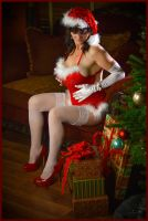 naughty or nice? by abmajor1