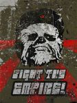 Fight the Empire by BornOfTheSun