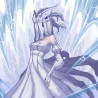 011 - ice queen by chopstickmadness