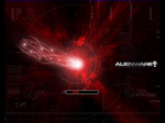 Alienware red bootskin by AndyClaro