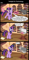Twilight Vs Technology #11 by Sintakhra