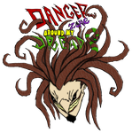 Danger zone around my dreads by Sicner