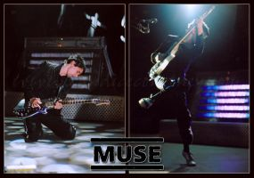 ::: MUSE ::: by ozrock79