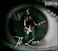 Cd cover by David999