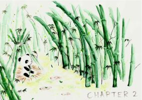 Chapter 2 - panda by Yukera