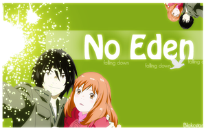 No eden Banner by kremlin07