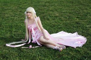 Chii - Chobits 5 by Cheza-Flower