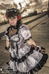 Cosplay at London MCM Exposition 2013.10.25 by TomasMascinskas