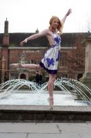 Spring Dance stock 21 by Random-Acts-Stock