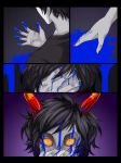 SoBeR GaMzEe by ksugarfree