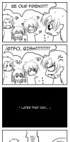 What I Hate About Soren by RoyLover