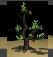 Tree by Shadowind
