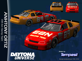 DU-Univ - Eon Racing Team by SUTempest