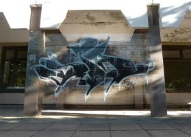 Black (spoare153, Frankfurt(oder), 2013) by spoare153