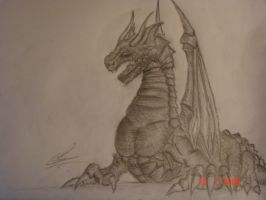 Fatalis by UltimaFatalis