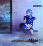 PGSM - Dark Sailor Mercury (Darkury) 6 by Ank-sama