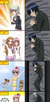 Shugo Chara Fillers by dimensioncr8r