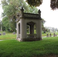 Green-Wood cemetery 24 by jswis