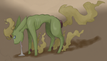 Famine_color by pitch-black-crow