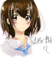 APH: Little Phili -colored- by Phili-ppines